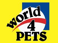 World 4 Pet